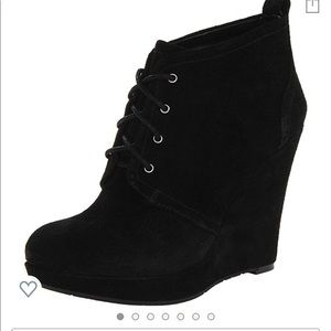 🌟HOST PICK🌟Jessica Simpson wedge booties